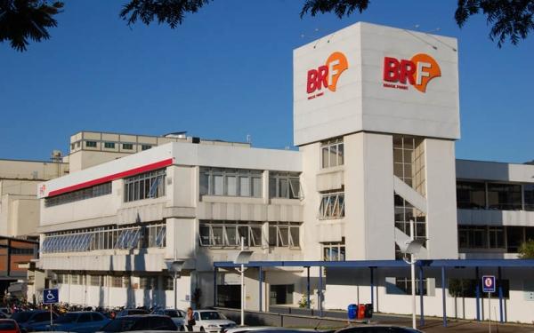 Negociação de salários da BRF teve 71,49% de aprovação