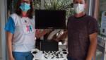 Unidade de Saúde de Paial recebe aparelho de ultrassonografia