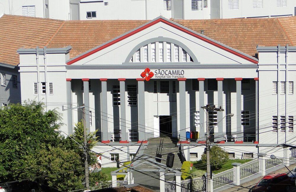 Hospital São Francisco atinge 100% de ocupação nos leitos de UTI