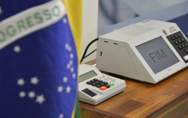 Santa Catarina registra abstenção de 22,47% no 1º turno