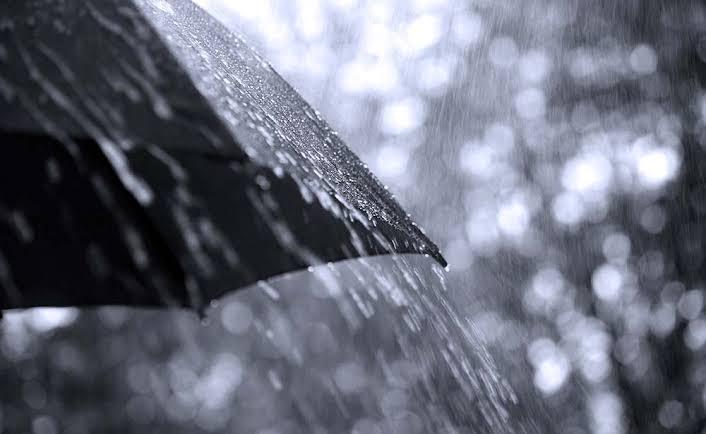 Itá está entre os cinco municípios que mais choveu nas últimas horas; confira dados