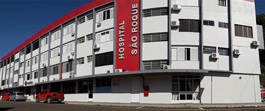 Hospital São Roque realiza o II Simpósio de Infeções Relacionadas à Assistência à Saúde.