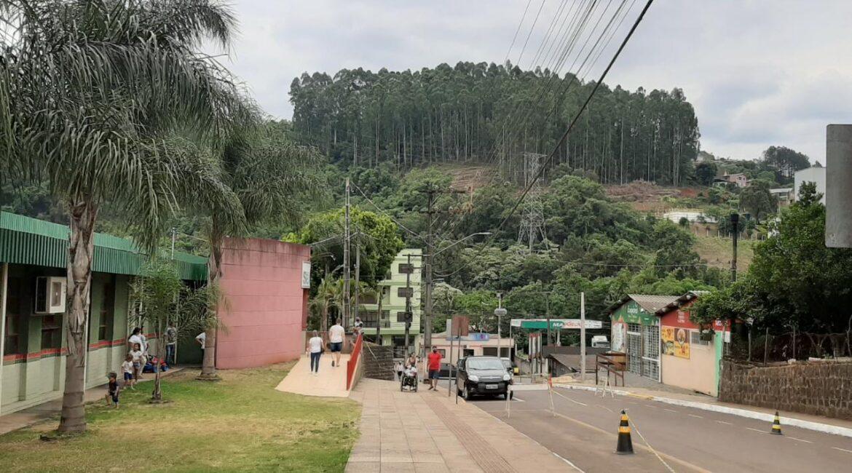 Mais de 50% dos eleitores já votaram nas escolas da cidade de Seara