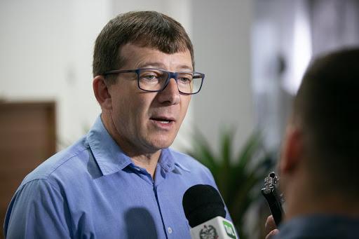 (VÍDEO) Presidente da ACCS avalia 2020 e faz projeções para 2021 na suinocultura