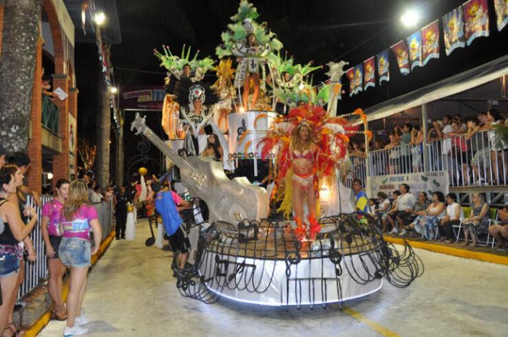 Carnaval Náutico de Itá está oficialmente cancelado