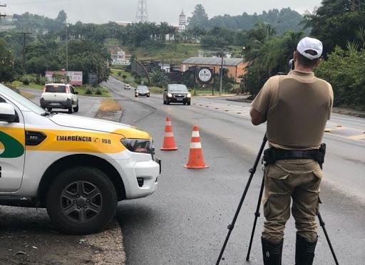 Polícia Rodoviária Estadual inicia operação de Natal na região