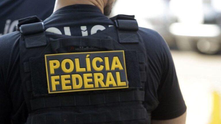 PF faz operação contra fraudes no auxílio emergencial em SC e outros 13 estados