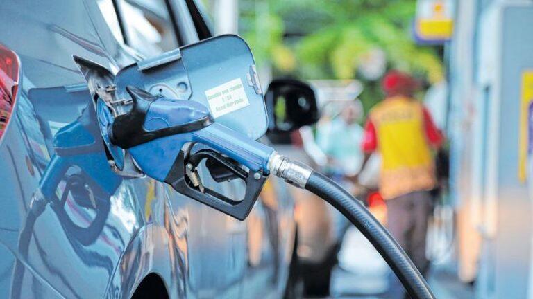 Petrobras eleva o preço do diesel e da gasolina a partir de terça-feira, 29