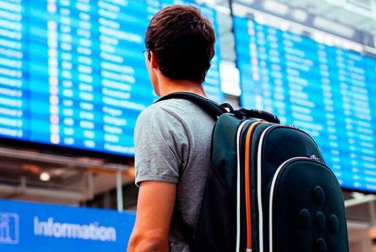 Ceij de Santa Catarina orienta procedimentos para viagens nacionais e internacionais para menores de 18 anos