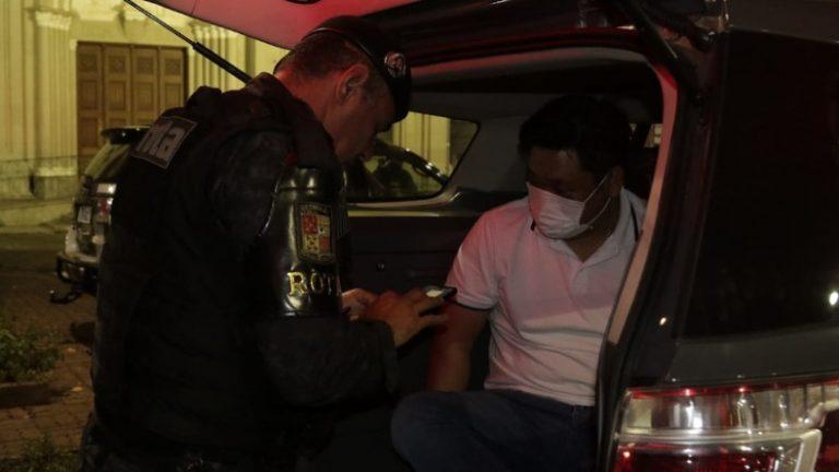 Polícia prende duas pessoas em Campinas suspeitas de participar do mega assalto em Criciúma