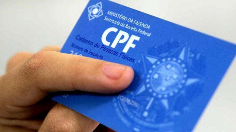 Vazamento de listas pode ter exposto CPF de quase todos os brasileiros