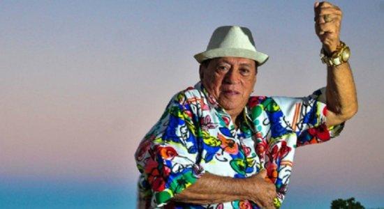 Cantor Genival Lacerda, 89, é mais uma vítima fatal da Covid-19