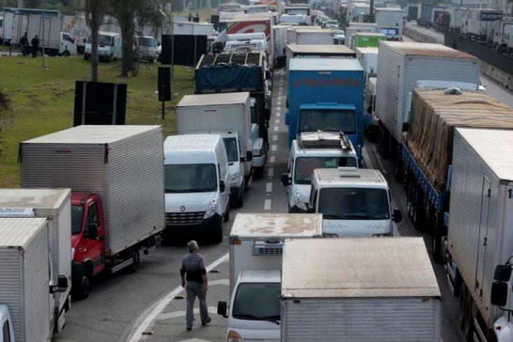 ANTB: greve dos caminhoneiros pode ser maior do que em 2018