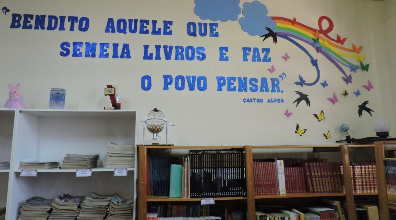Matrículas da educação infantil em Xavantina começam segunda-feira, 18