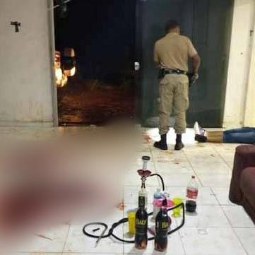 Três jovens são assassinados em Quilombo