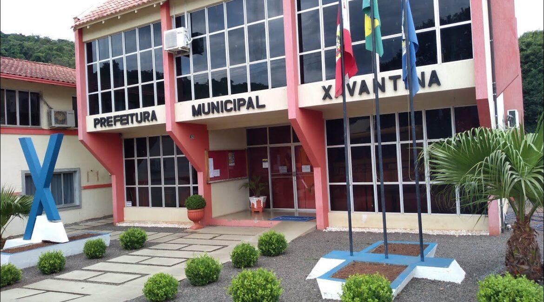 Além do prefeito, secretária de Educação de Xavantina contrai Covid-19