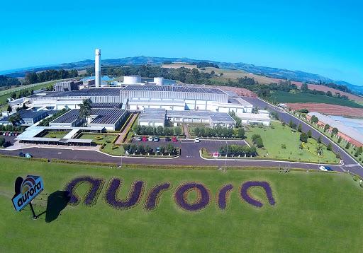 China suspende importações da Aurora de Chapecó por preocupação com Covid-19