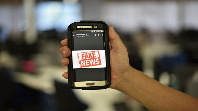 Fake news: Publicação que menciona pico da Covid-19 em abril