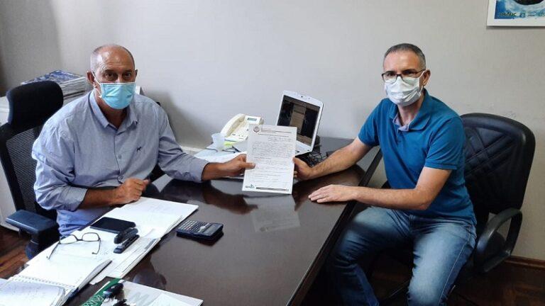 Seara cede profissionais de Saúde para o HSF