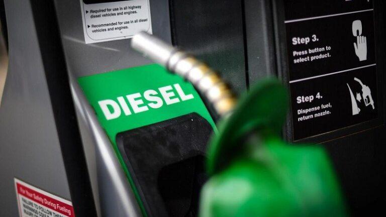 Petrobras aumenta preços do diesel; confira reajuste