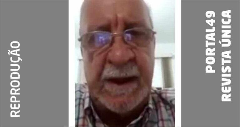 Médico do ES detona jornalista da Globo por pedir cassação de médicos que receitam tratamento precoce