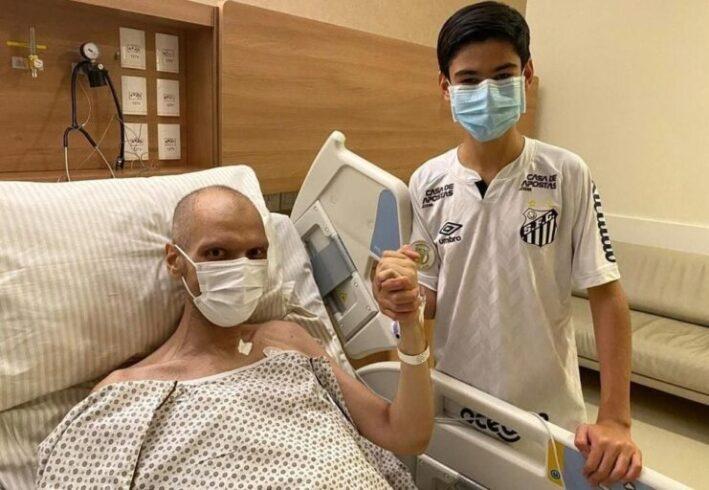 Bruno Covas tem quadro clínico irreversível, diz boletim médico