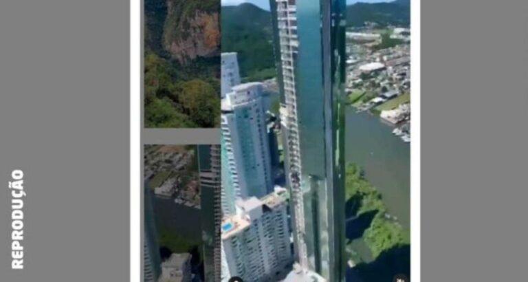 Balneário Camboriú: A imponência do prédio mais alto da América Latina; veja