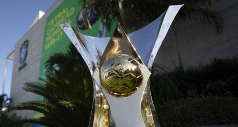 Séries A, B e C: Campeonato Brasileiro começa neste fim de semana; confira os jogos