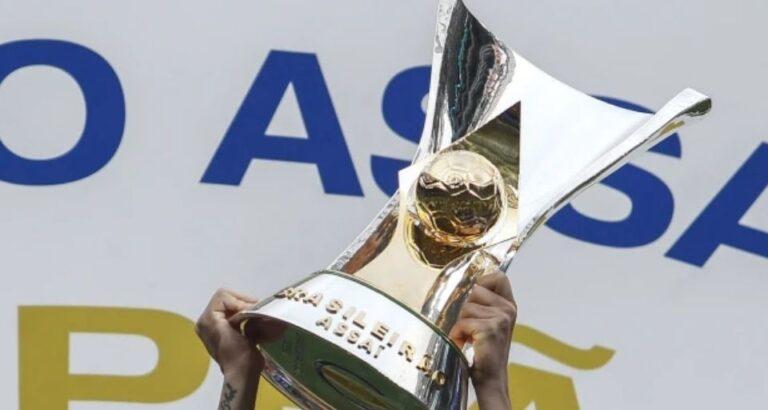 Veja o placar dos jogos da 1ª rodada do Brasileirão 2021