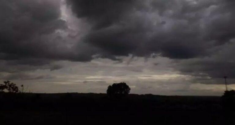 Defesa Civil alerta para chuva e temporais em SC