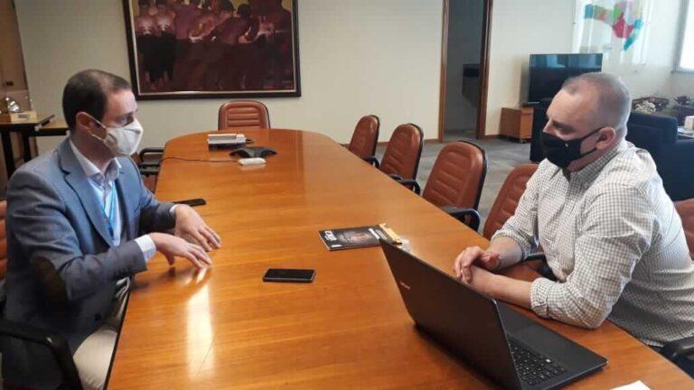 Entrevista exclusiva com o presidente da Celesc comprova eficiência técnica em gestão