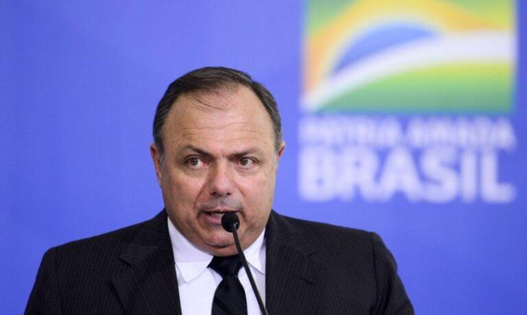 Pazuello é nomeado para cargo no Palácio do Planalto