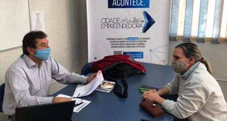 Sala do Empreendedor: Sebrae oferece consultoria gratuita para empresários de Seara