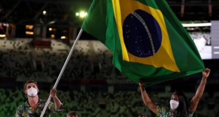 Até o momento, Brasil conquista cinco medalhas nas Olimpíadas de Tóquio