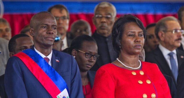 Presidente do Haiti e primeira-dama são assassinados em casa