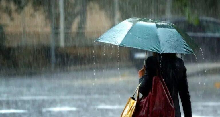 Santa Catarina tem alerta para chuva e frio intenso nos próximos dias