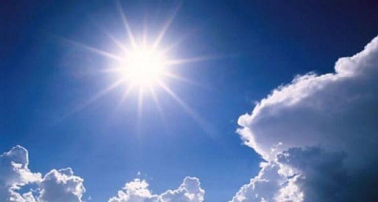 Após frio intenso em SC, regiões devem ter temperaturas altas no próximo fim de semana