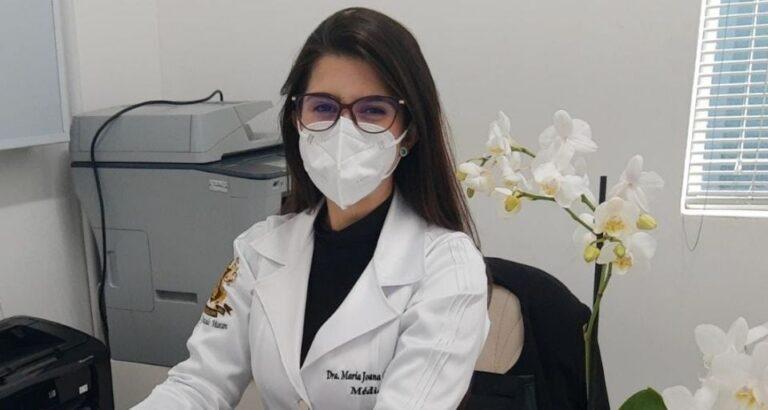 Município de Itá contrata médica para atuar no ESF 03