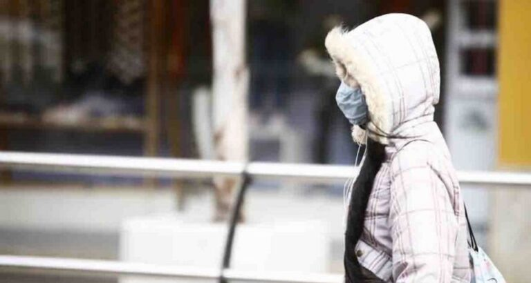 Após calor de 30ºC, temperaturas de SC podem chegar a -5ºC durante a semana, aponta previsão