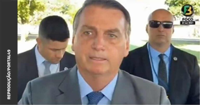 Após anunciar data e sugerir fraude, Bolsonaro diz que mostrará o que aconteceu nas eleições de 2014