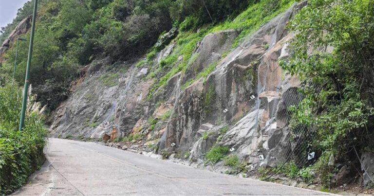 Serra do Rio do Rastro segue interditada ininterruptamente