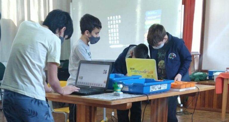Aulas de Robótica Educacional são ofertadas em Xavantina; veja como participar