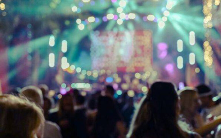 SC libera shows e eventos a partir de outubro; veja como será
