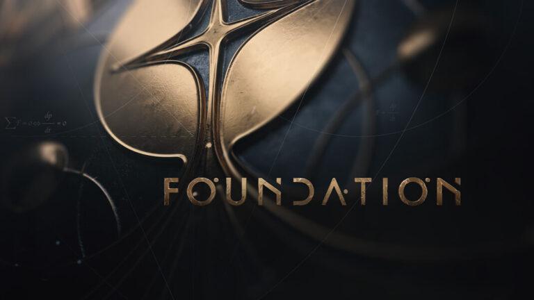 A Fundação – nova série da Apple TV