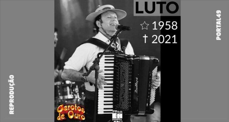 Após morte de Airton Machado, esposa e banda Garotos de Ouro se manifestam nas redes sociais