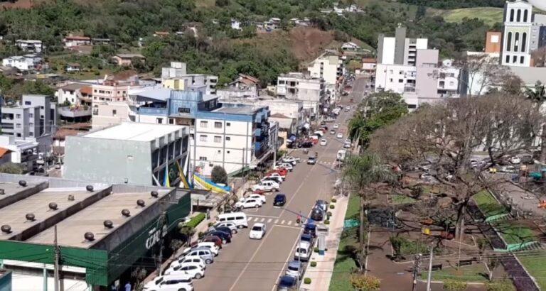 (VÍDEO) Com crescimento no ICMS, prefeitura de Seara enaltece economia do município