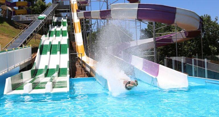 Reabertura: Aqua Parque Itá Thermas retoma atividades no próximo mês