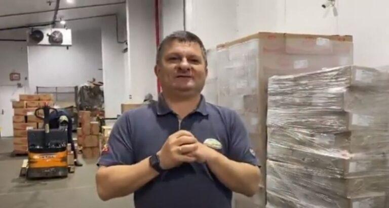 (VÍDEO) Quase trintou: Finco Alimentos comemora 28 anos