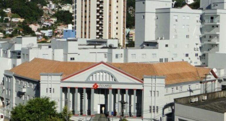 Hospital de Concórdia zera número de pacientes internados em razão da Covid-19