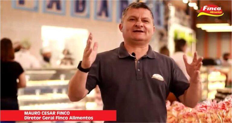 (VÍDEO) Finco Alimentos expande negócios para o mercado de panificação e confeitaria